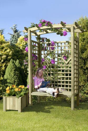 Garten- Accessoires